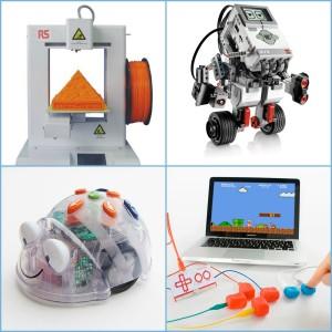 Utrustning i labbet