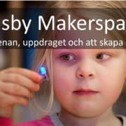 Väsby Makerspace Förskoleakademin